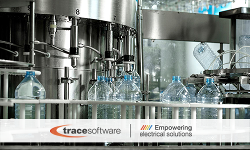 the packaging machinery market an overview by Trace Software