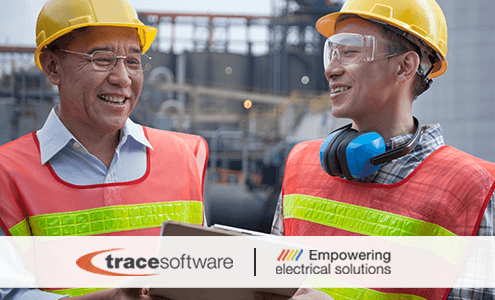 The electrical safety at work by Trace Software International