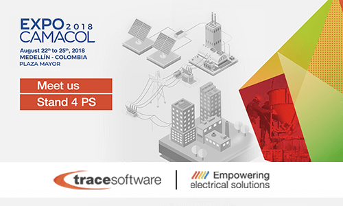 Trace Software International flies to Colombia for ExpoCamacol