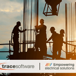 The construction industry in Colombia by Trace Software International