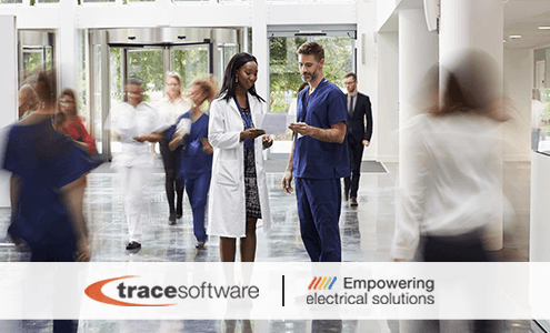 BIM in health facilities development projects by Trace Software International