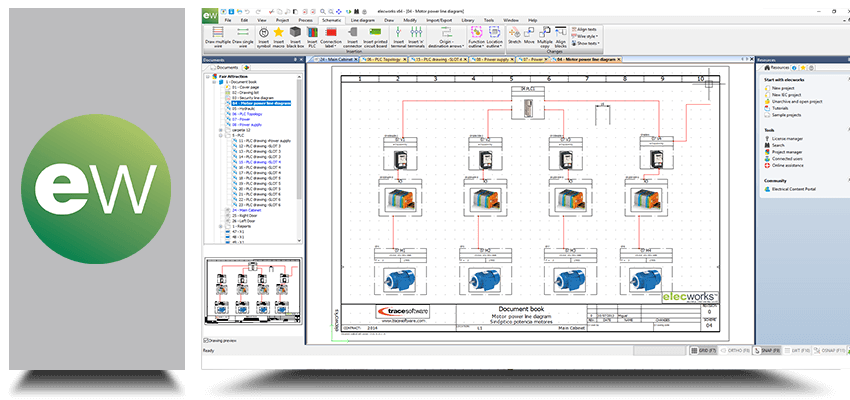 Electrical Cad Archives Trace Software