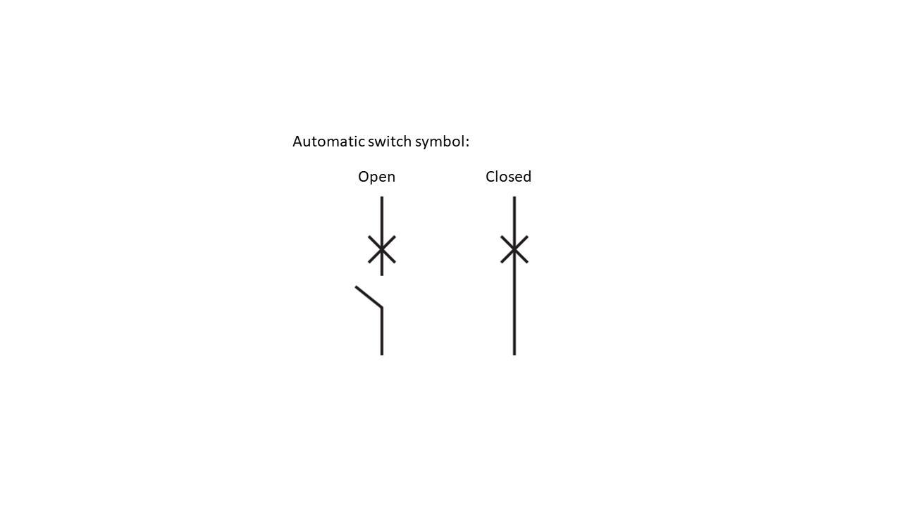 Iec Wiring Diagram Symbols Circuit Wiring Diagram