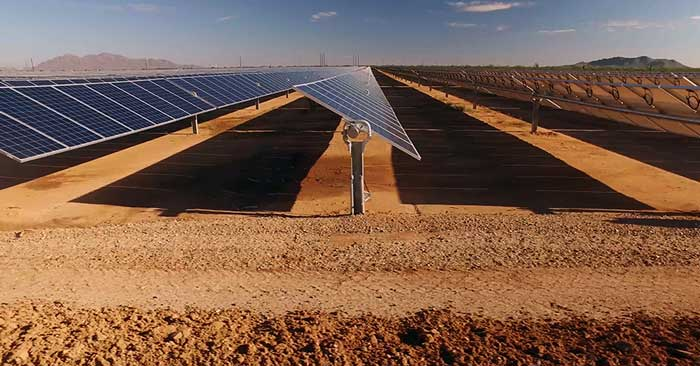 North Africa promising solar energy landscape | Trace Software