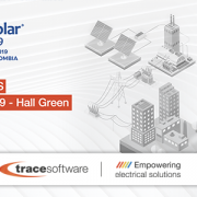 Trace Software will participate in Exposolar Colombia