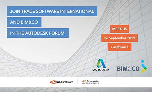 Join-Trace-Software-International-and-BIM&CO-in-the-Autodesk-Forum-in-Casablanca