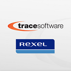 Partnership Trace Software - Rexel