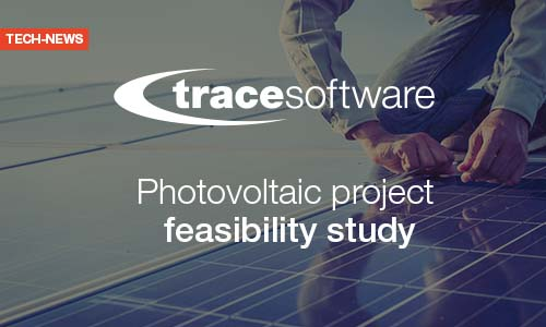 PV project Feasibility study
