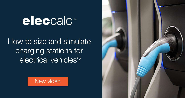 elec calc™ EV sizing